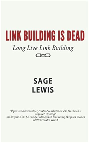 Link Building Is Dead Bool